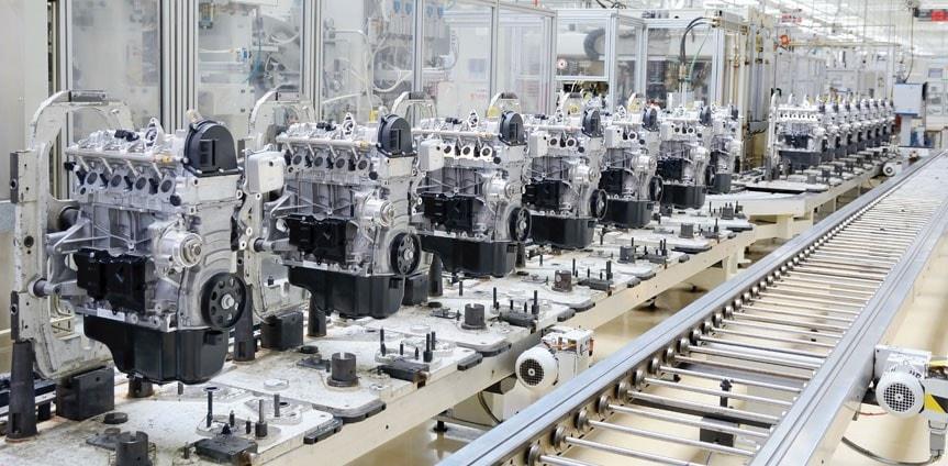ساخت تجهیزات صنعتی