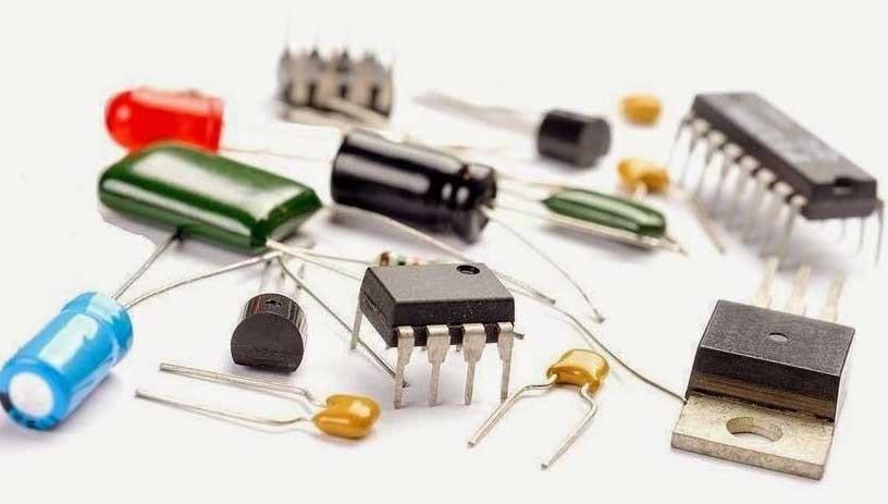 محصولات الکترونیکی