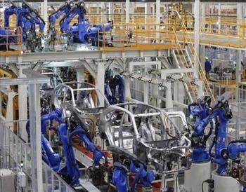 اتوماسیون صنعتی و تولید سنسورهای صنعتی