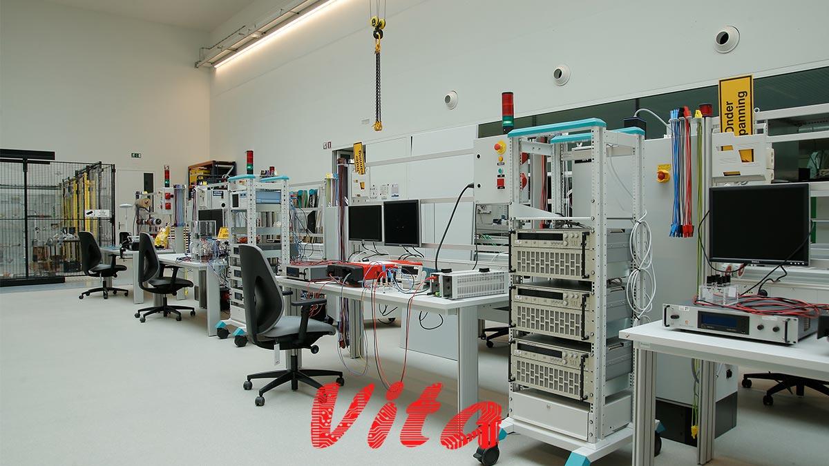 روش راه اندازی آزمایشگاه الکترونیکی