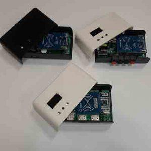 طراحی برد HDMI - طراحی PCB در قاب - برد RFID و OLED