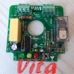 مشخصات، قیمت و خرید برد الکترونیکی ست کنترل پمپ آب مدل PC-19 و A10